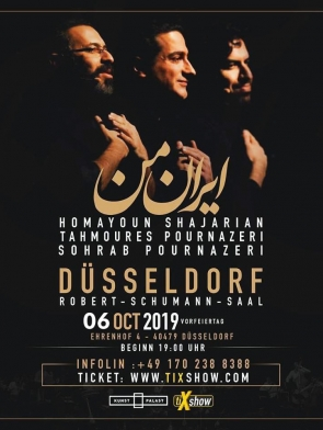 Homayoun-Shajarian-live-In-duesseldorf-06.10.2019-Tizo Ticketing, Online Ticket, Persian Event Germany, Persian Event Frankfurt, Persian Event Berlin, Persian Event Hamburg, Persian Event Düsseldorf, Persian Event Köln, Persian Party Germany, Persian Party Frankfurt, Persian Party Berlin, Persian Party Hamburg, Persian Party Düsseldorf, Persian Party Köln, Persian Concert Germany, Persian Concert Frankfurt, Persian Concert Berlin, Persian Concert Hamburg, Persian Concert Düsseldorf, Persian Concert Köln, Persisches Konzert Germany, Persisches Konzert Frankfurt, Persisches Konzert Berlin, Persisches Konzert Hamburg, Persisches Konzert Düsseldorf, Persisches Konzert Köln