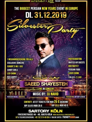 saeed-shayesteh-live-in-köln-31.12.2019
