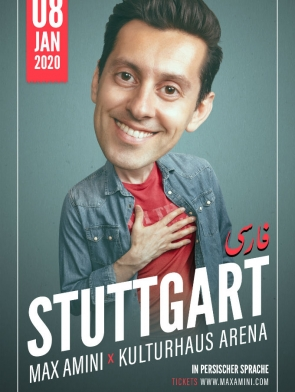 max-amini-stuttgart-08.01.2020, Tizo Ticketing, Online Ticket, Persian Event Germany, Persian Event Frankfurt, Persian Event Berlin, Persian Event Hamburg, Persian Event Düsseldorf, Persian Event Köln, Persian Party Germany, Persian Party Frankfurt, Persian Party Berlin, Persian Party Hamburg, Persian Party Düsseldorf, Persian Party Köln, Persian Concert Germany, Persian Concert Frankfurt, Persian Concert Berlin, Persian Concert Hamburg, Persian Concert Düsseldorf, Persian Concert Köln, Persisches Konzert Germany, Persisches Konzert Frankfurt, Persisches Konzert Berlin, Persisches Konzert Hamburg, Persisches Konzert Düsseldorf, Persisches Konzert Köln