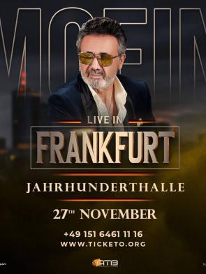 Moein_live_in_concert_Konzert_Frankfurt