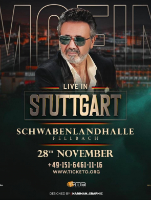 Moein_live_in_concert_Konzert_Stutgart